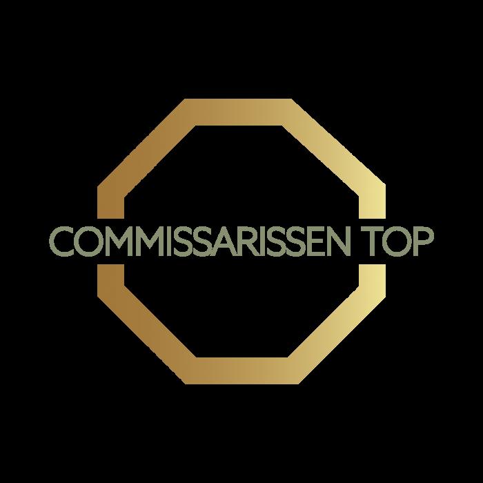 Commissarissentop logo