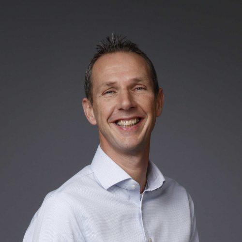 Michel Alsemgeest - CIO Leaseplan