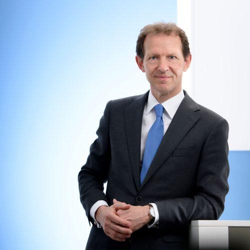 Frans van der Grint Confidant Partners